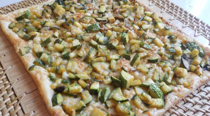 tortino di zucchine 005