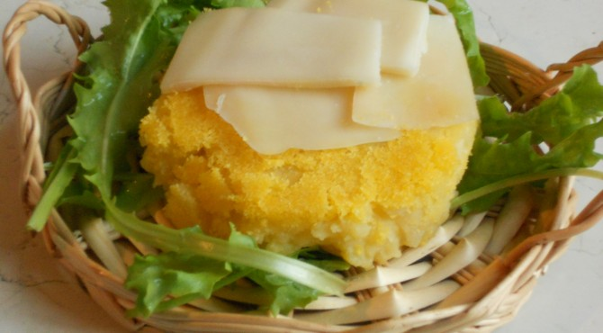 tortino patate