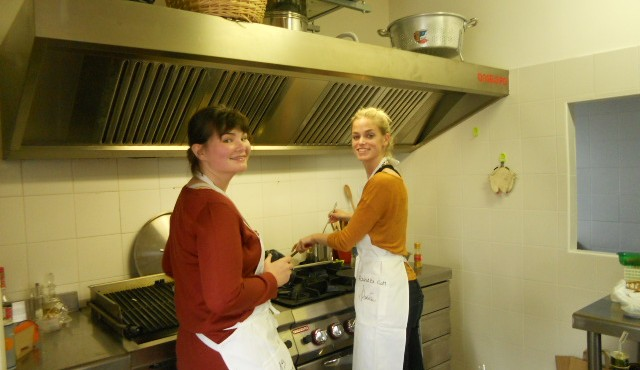in cucina con il tartufo 001