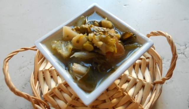 MINESTRONE 023