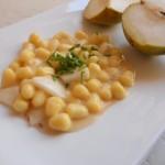 gnocchi gorgonzola e pere 002
