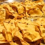 lasagnette di mare e verdure