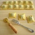 ravioli di lenticchie