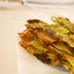 lasagne verdure